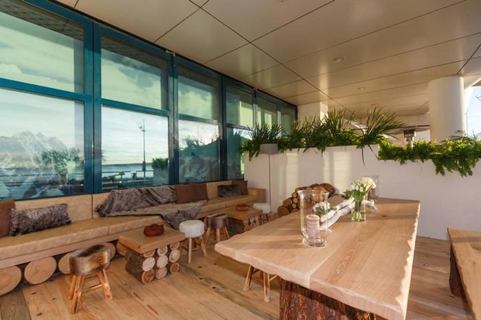 Conception stand salon Côte d'Azur